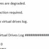 Storage Monitoring eines hyper-konvergenten Proxmox-Systems mit storcli – mit Beispielen und Script-Downloads