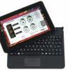Schul-Tablet mit interaktivem Zweit-Display von Hey!tech