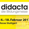 didacta 2017 Messe – Hey!tech Distributor Deutschland
