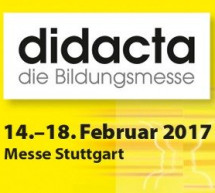 didacta 2017 Messe – Hey!tech Distributor Deutschland