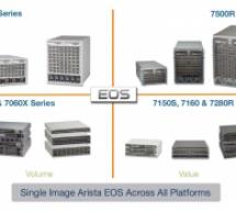 ARISTA SWITCH – innovative Netzwerklösungen durch softwarebasierte Technologien