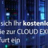 Cloud Expo Europe Frankfurt – Kostenloses Ticket