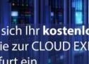 Cloud Expo Europe Frankfurt – Kostenloses Ticket