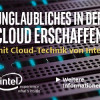 Intel Server für mehr Produktivität
