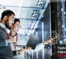 Toshiba Festplatte MG07ACA Series und 2 weitere Toshiba Festplatten ab Mai 2018 bei Happyware