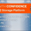HGST 4U60G2 Storage JBOD – Hohe Speicherkapazität für Rechenzentren