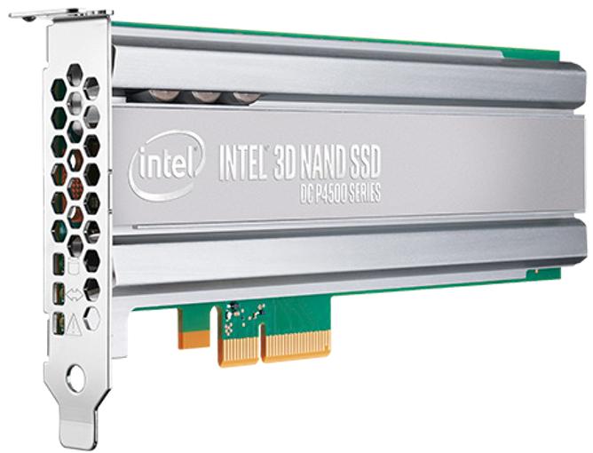 Intel Optane SSD NVMe- Technology
