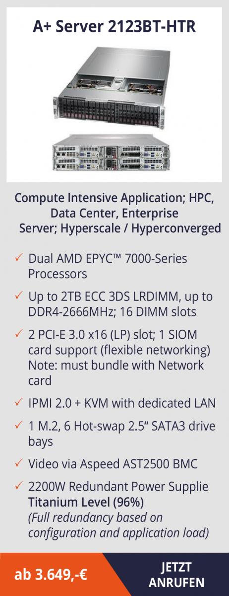 AMD EPYC Server – leistungsstarke Systeme, die Kosten senken  AMD EPYC Server – leistungsstarke Systeme, die Kosten senken  AMD EPYC Server – leistungsstarke Systeme, die Kosten senken  AMD EPYC Server – leistungsstarke Systeme, die Kosten senken  AMD EPYC Server – leistungsstarke Systeme, die Kosten senken  AMD EPYC Server – leistungsstarke Systeme, die Kosten senken