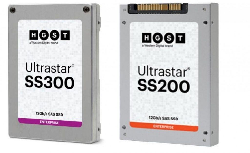 HGST Datacenter + Enterprise SSD und HDD Portfolio  HGST Datacenter + Enterprise SSD und HDD Portfolio  HGST Datacenter + Enterprise SSD und HDD Portfolio