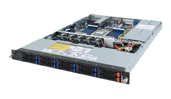 R152-Z31 Server