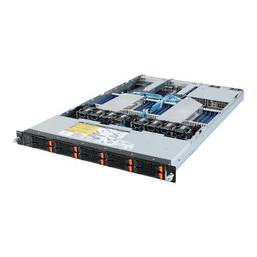 Gigabyte R182-Z92 1U Server Dual AMD EPYC 7003