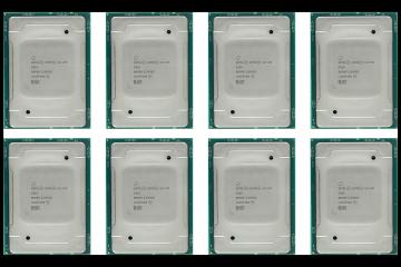 8 CPU Server-Systeme