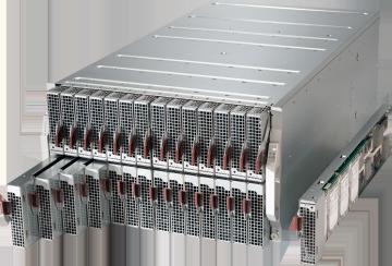 Supermicro Server - Microblade
