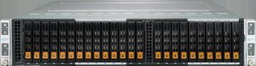 All-Flash Storage / SSD Storage