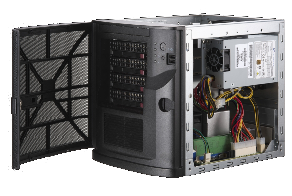 SYS-5029C-T Server