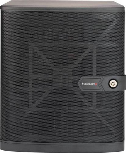 Supermicro SYS-5029S-TN2 Mini-ITX  Tower Server PC