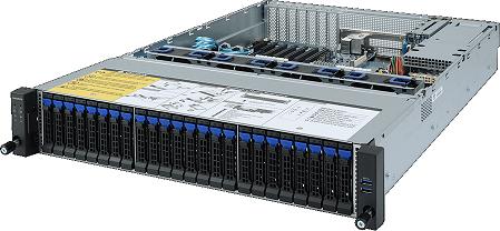 R272-Z31 Server