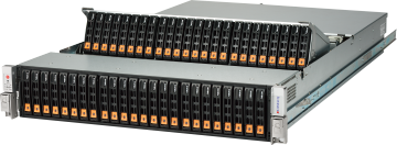 NVME Servers & Storage Systems