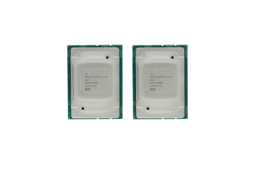 Dual Server / 2 CPU Server