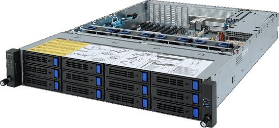 R272-Z30 Server
