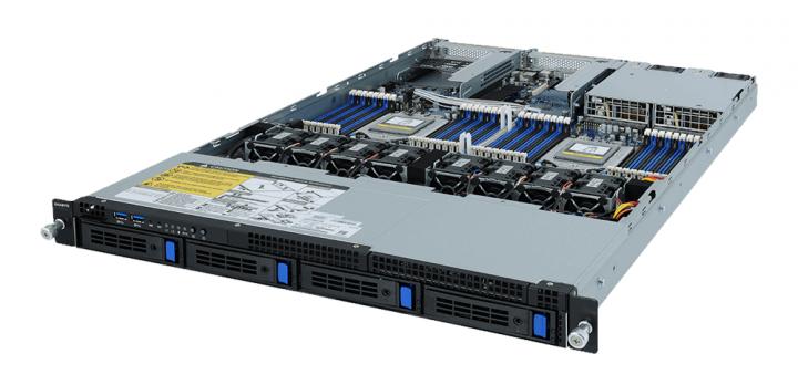 R182-Z90 Server
