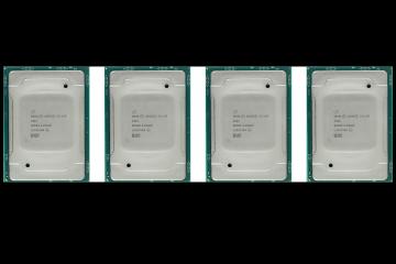 4 CPU Server / 4-Way MP Server