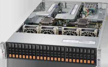 server for virtualization