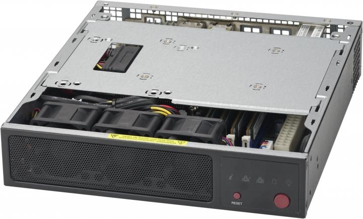 SYS-E200-8D Server