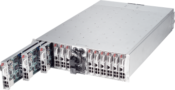 Supermicro Server - Microcloud