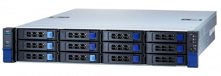 Tyan Transport B8253T65V10E4HR 2U 2S Storage