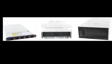 19 Inch Rack Servers