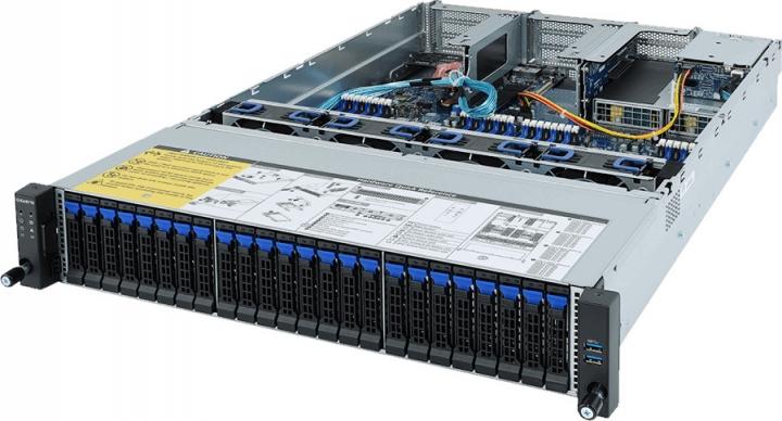 R282-Z91 Server