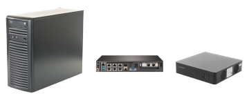 Servers for small office and SMEs
