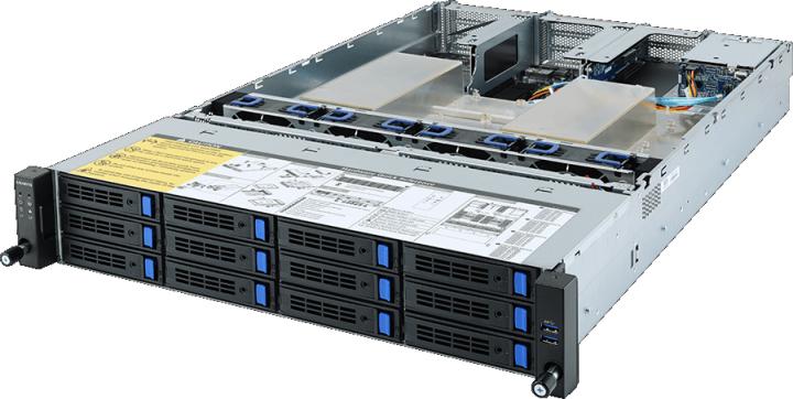 R282-Z90 Server