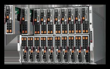 Supermicro Server - Superblade