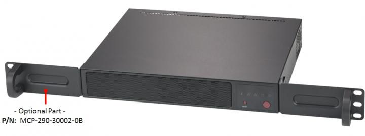 SYS-E300-8D Server