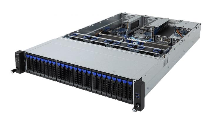 R281-T91 Server