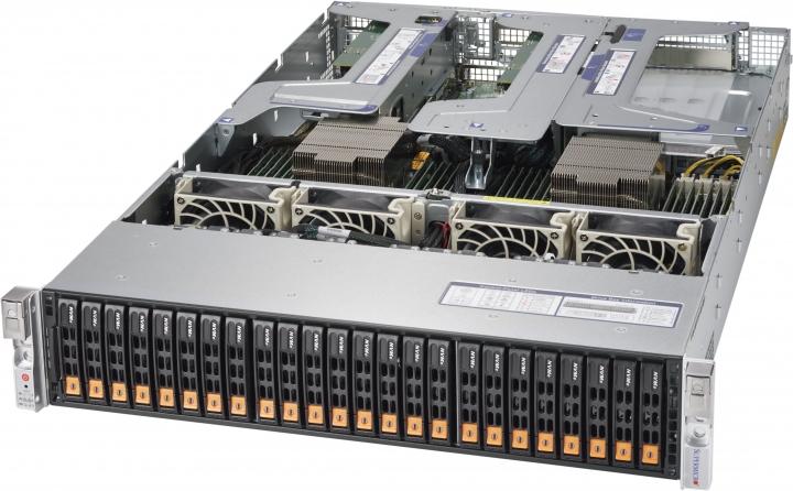 AS-2123US-TN24R25M Server