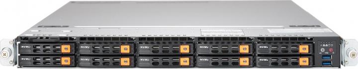 Supermicro AS-1123US-TN10RT 1U AMD Epyc Server