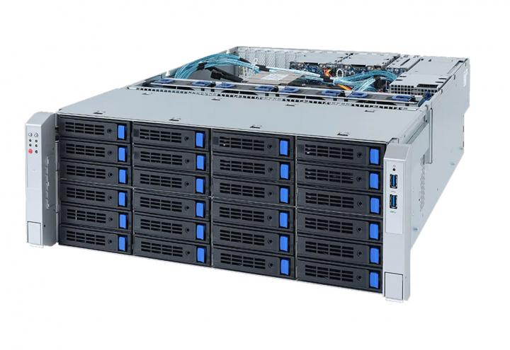 Gigabyte S452-Z30 4U Rack 2 Bay Single Processors