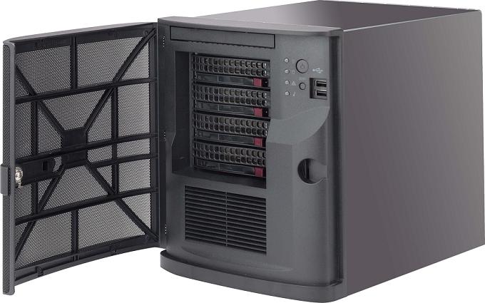 SYS-5028D-TN4T Server