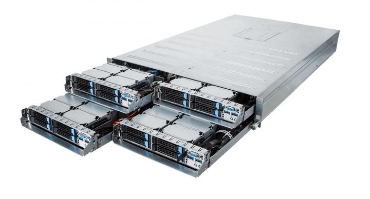 H270-T71 Server