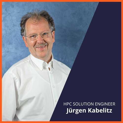 Jürgen Kabelitz