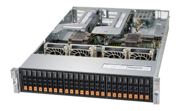 Supermicro UltraServer