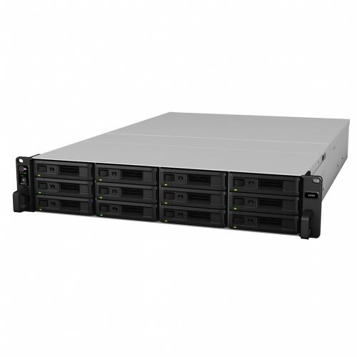 Synology SA3600 2HE Rack Storage NAS Server