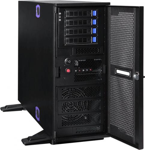 Gigabyte W281-G40 Xeon W Tower Workstation/Server