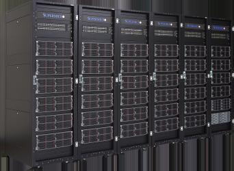 Servertechnik & Infrastruktur