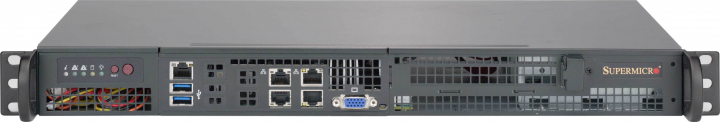 SYS-5018D-FN4T Server