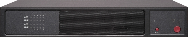Supermicro SYS-E300-9A-4CN10P Mini-ITX Server