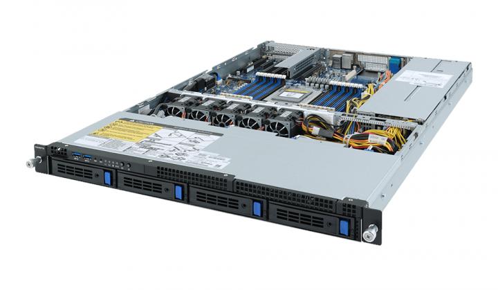 R152-Z30 Server